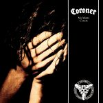 "Coroner ""No More Color"" Re-Issue CD"