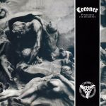"Coroner ""Punishment For Decadence"" Re-Issue CD"