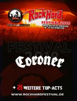 2018.05.20 - ROCK HARD FEST, Gelsenkirchen (Germany)